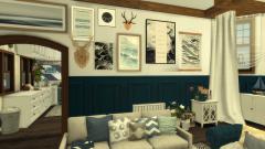Diseño de interiores by Liyah